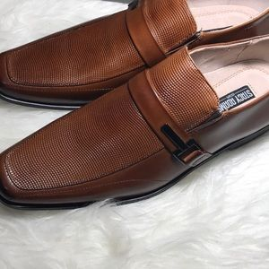 STACY ADAMS Shoes - STACY ADAMS Mens Beau Dress Shoes